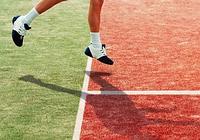 Искусственная трава для тенниса Jutagrass 4 Seasons Cappuccino, фото 1