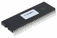 Микропроцессор для платы управления V1.87/9EF7 кофеварки Philips Saeco ROYAL 0314.838