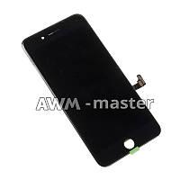 Дисплей Apple iPhone 7+ 5,5 с сенсором черный Оригинал
