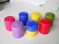 Свечи в ассортименте