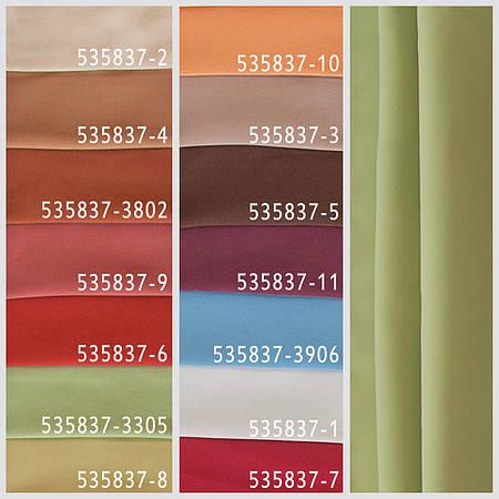 Блэкаут ткань, все цвета. Код 535837