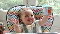 Как правильно выбрать первую посуду для малыша