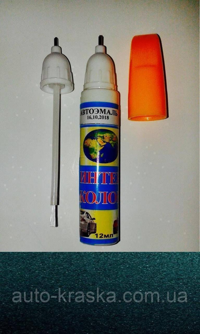 """""""2 в 1"""" 363 ЦУНАМИ . Реставрационный карандаш-маркер."""
