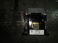 Электромагнитный пускатель ПМЕ 211 110/220В