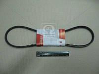 Ремень 10,7х8х1030 зубчатый вентилятора ГАЗ в упак. (пр-во БРТ) 4022.1308020РУ