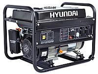 Бензогенератор HYUNDAI HHY 2500F (Cashback -5%) + канистра 20л Home Series