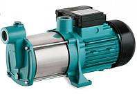 Насос Aquatica поверхностный, центробежный многоступенчатый 775413. 0.9 кВт Hmax 55 м Qmax 100 л/мин (нержавейка).