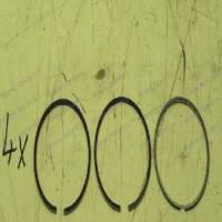 Поршневые кольца для погрузчика Balkancar (Балканкар) ДВ1784 (Д3900)