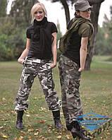 Армейские штаны женские US URBAN WOMEN BDU R/S C.PW. FIELD PANTS