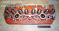 Головка блока цилиндров Д-240, МТЗ-80 в сборе 240-1003012-А1