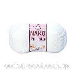 Nako Pırlanta 208 100% полиакрил