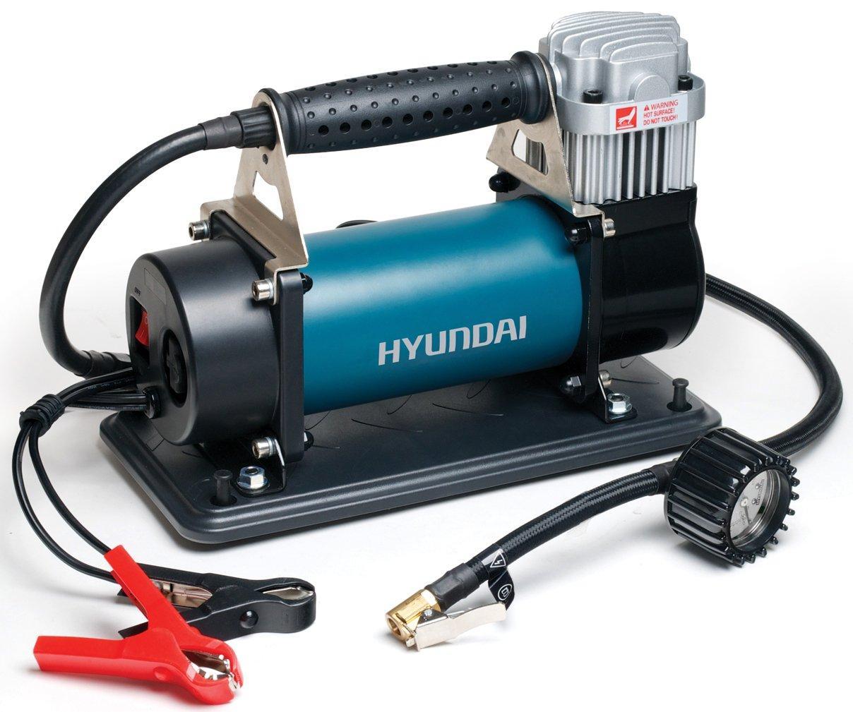 Автомобильный компрессор Hyundai HY 90E