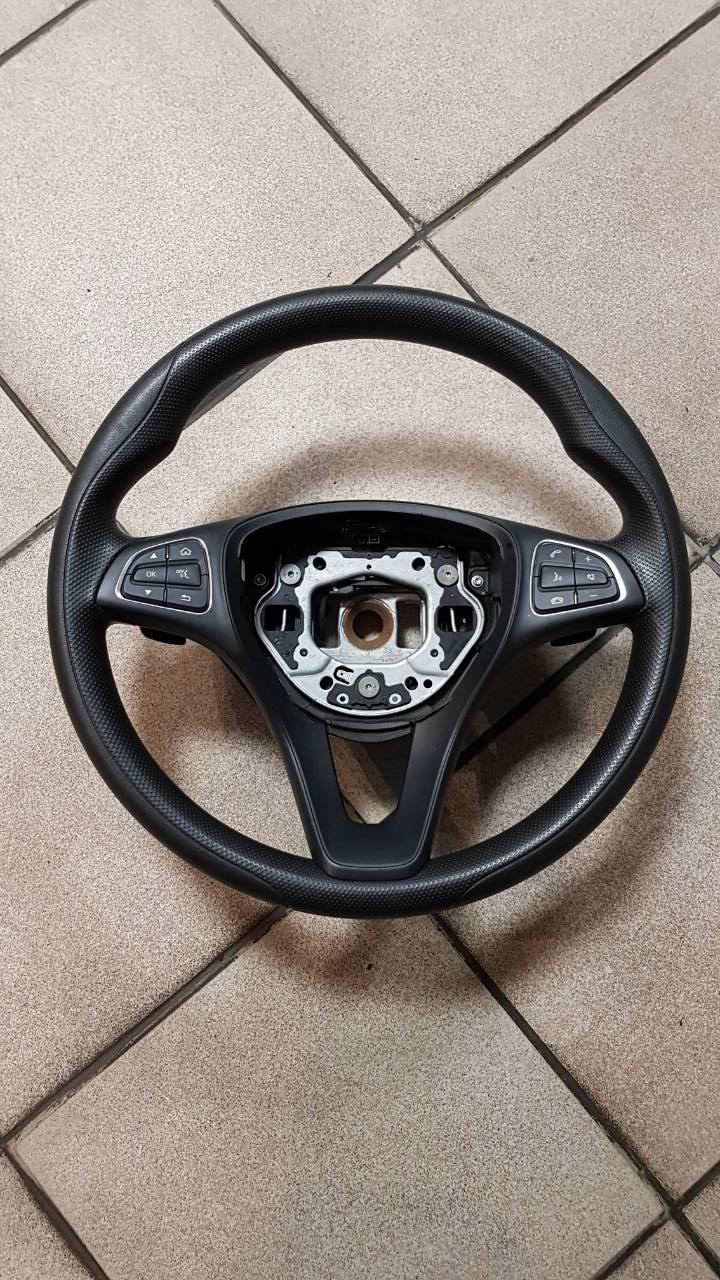Рулевое колесо Mercedes V-class MSL-V3