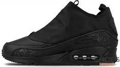 Мужские кроссовки Nike Air Max 90 Utility Triple Black