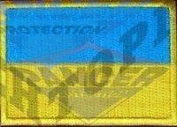 Шеврон флаг Украина