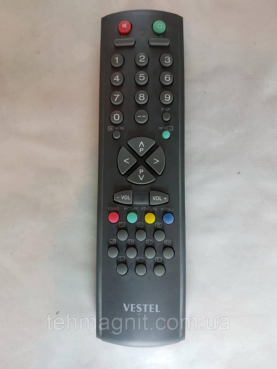 Пульт ДУ для телевизора Rainford, VESTEL
