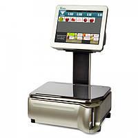 Весы самообслуживания DiGi SM-5000 б/у