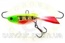 Балансир-бабочка Jigging Fly 60mm 10g №10