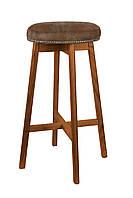 Табурет деревянный для кафе, бара.