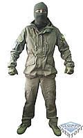 Комплект тактический костюм олива 4 в 1