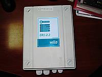 Пульт управления скважинным насосом до 2,2кВт WILO ER1-2.2