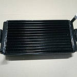 Радиатор отопителя МАЗ (медн.) (пр-во ШААЗ) 504В-8101060