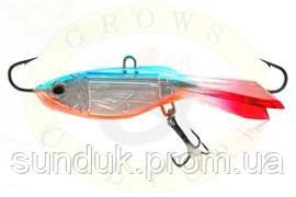 Балансир-бабочка Jigging Fly 70mm 15g №7