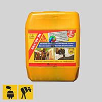 SikaBV3M - пластификатор для изготовления стяжек на полы с подогревом