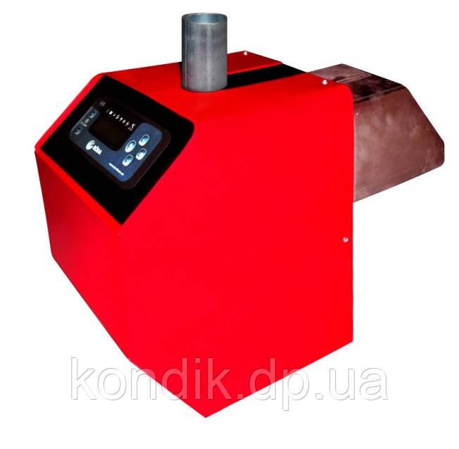 Пеллетная горелка Roda RPB-50s