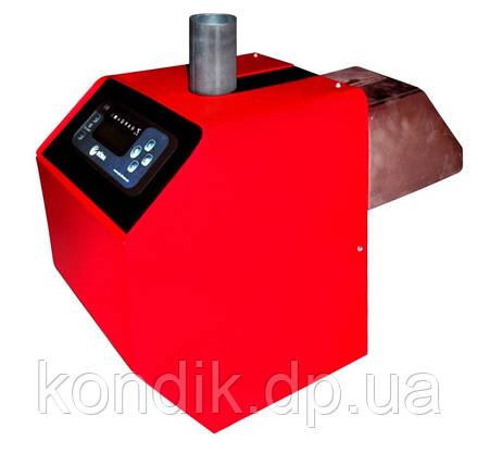 Пеллетная горелка Roda RPB-50s, фото 2
