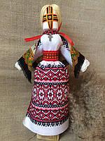 Авторська лялька-мотанка, ручна робота, єдиний екземпляр - ВІРА