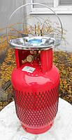 """Газовый комплект Ruddy """"Пикник ITALY"""" RK-5 (12л)"""