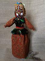Авторська лялька-мотанка, ручна робота, єдиний екземпляр