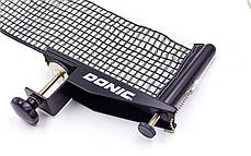 Сітка для настільного тенісу з гвинтовим кріпленням DONIC МТ-808341, фото 3