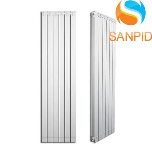 Алюминиевый радиатор Nova Florida Maior S/90 900