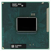 Процессор Intel Core i5-2520M (SR048) Socket G2 (rPGA988B) для ноутбука