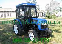 Трактор Jinma JMT 3244HХC (24 л.с.; 4х4; ГУР; Джинма)
