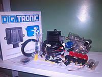 Полный комплект ГБО 4 поколение , фото 1