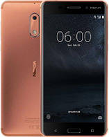 Nokia 6 32GB Copper 12 мес.