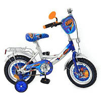 """Велосипеды детские 14"""" - от 3 до 5 лет."""