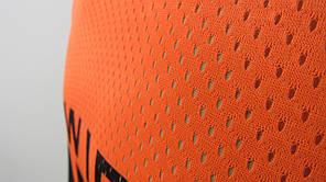 Манишка для футбола Swift оранжевая (сетка), фото 2