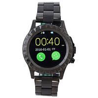 Смарт-годинник SmartYou S8 Black