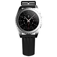 Смарт-годинник SmartYou S3 Black/Black