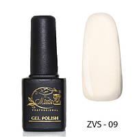 Цветной гель-лак 7 мл ZVS-09