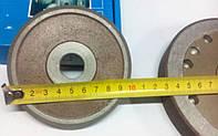 Алмазный круг 100х20х20 ПП прямой профиль Полтавский алмазный завод