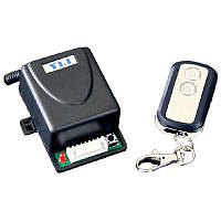 Радіоконтролер WBK-400-2-24