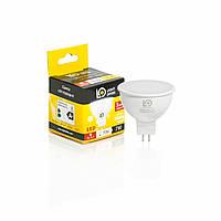 Лампа Светодиодная (LED) LightOffer R50 7W E14 4000K