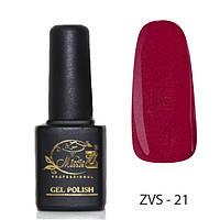 Цветной гель-лак 7 мл ZVS-21