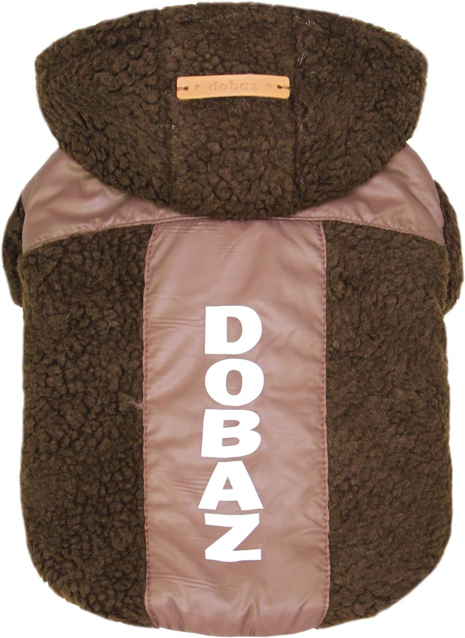 Куртка для животных Dobaz Country Добаз, Dobaz коричневый