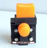Кнопка для дисковой пилы Интерскол 2000Вт  № 01-175